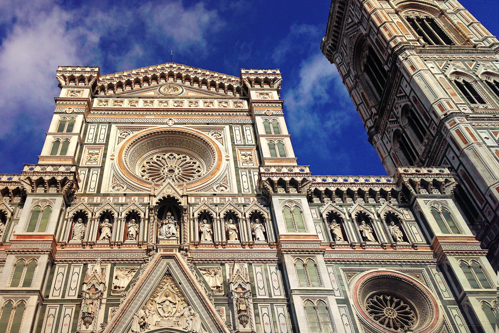 Cathedral Duomo Florence